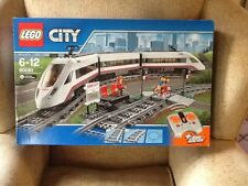 LEGO CITY TRAIN SET 60051 Brand New Sealed High Speed Remote Control Boxed Kids