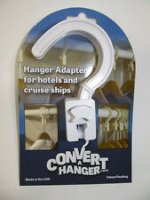 Inflatable Hangers NO MORE