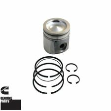 Piston Kit (STD) | 5.9L 24v Cummins | Dodge 04.5-07