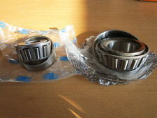 Aston Martin DB4, DB5 & DB6 Front Wheel Bearings NEW