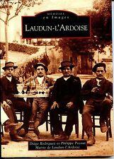 LAUDUN-L'ARDOISE - D. Rodriguez P. Pécout 2005 - Gard - Languedoc-Roussillon