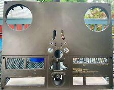 ORIGINAL TECHNICS RS-1500 REEL TO REEL FACE PANEL