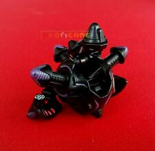Bakugan - BALITON TRAP DARKUS Black - New Vestroia - USATO EY