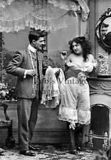 Klondike Old West New Orleans Parlor House Brothel Prostitute Soiled Doves photo