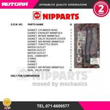 J1240302 Kit guarnizioni, Testata (NIPPARTS)