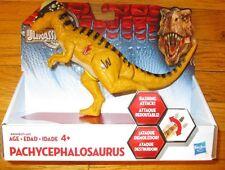 """Jurassic World Pachycephalosaurus 8"""" Dinosaur Bashers & Biters Jurassic Park 4"""