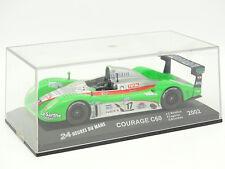 Ixo Presse Collection Le Mans 1/43 - Courage C60 2002