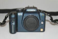 Panasonic Lumix g1 appareil photo numérique Boîtier (y compris Accessoires Paquet) dmc-g1