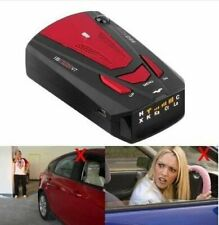 Band V7 360 Degree Car 16  GPS Speed Safety Radar Detector Voice Alert Laser LED