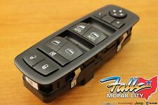 2009-2012 Dodge Ram 1500-5500 Quad Crew & Mega Cab Master Door Switch Mopar OEM