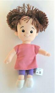 Hasbro Disney Pixar Monsters Inc Boo Soft Toy Doll 23 cm