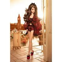 Silkstone Barbie Fashion Model Collection HIGHLAND FLING Doll - NRFB