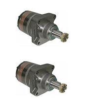 Toro OEM Wheel Motor Twin Pack / Part # 1-523328 (2) - Free Fast Shipping