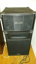 Leslie 21 Rotary and Stationary Speaker system for Hammond Organ $2,000.00