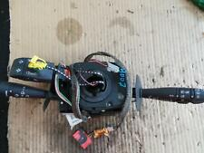 RENAULT CLIO COMBINATION SWITCH 05/01-12/08 01 02 03 04 05 06 07 08