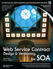 Web Service Contract Design and Versioning for SOA-ExLibrary