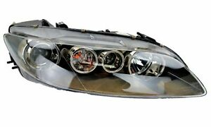 Headlights Mazda 6 GG/GY 03/2005-11/2007 New Right RHS Front Lamp BLACK 05 06 07