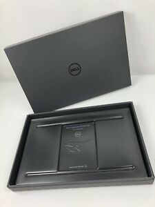 Empty Box For Dell XPS with Ocean Tray And Foam 13.3 inch laptops