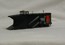 Walthers 920-110015 HO Canadian National Russell Snowplow, #55618