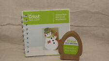 Cricut Cartridge - ANNA GRIFFIN CHRISTMAS KITSCH - Gently Used - No Box