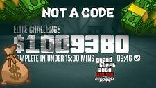 GTA 5 SHARK CARD PS4 Grand Theft Auto Online $5,000,000 (READ DESCRIPTION) CASH