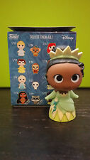 Funko Disney Princess Mystery Minis: TIANA (1/12 RARITY)