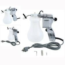 Textile Spot Cleaning Sprayer Gun 110V Volt Adjustable Nozzle Pressure Tool