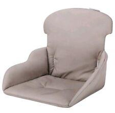 Little Helper FunPod High Chair Padded Cushion Insert - Caramel Coffee