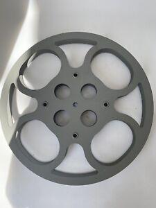 1  VINTAGE 16MM 800 FT Metal MOVIE FILM REEL