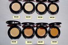 M·A·C Pressed Powder All Skin Types Matte Face Makeup