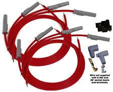 Spark Plug Wire Set-Base MSD 31199
