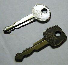 Lot 2 Vintage FORD Family of Fine Cars Keys: CURTIS H-50, H-51