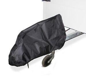 Caravan, Trailer Tow Hitch Drawbar Cover Fully Waterproof