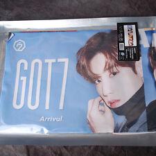 "GOT7 JB Mark Jackson PHOTO Towel KPOP Star GOT7 K-POP  (39.3"" x 7.8"")"