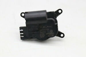 VW Audi Porsche AC Stepper Motor Flap Delphi 52411483R05 Heater Regulator