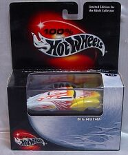 Hot Wheels Cool Collectibles Big Mutha Custom