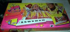 Hasboro 1986 Jem Star Stage Playset Unused Very Scarce
