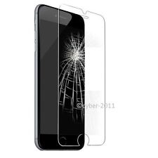 2x iPhone 6 6S Panzerglas Displayschutzfolie Displayglas Panzerfolie Glasfolie