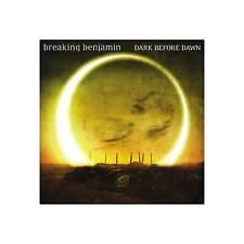 Dark Before Dawn 0050087319762 by Breaking Benjamin CD