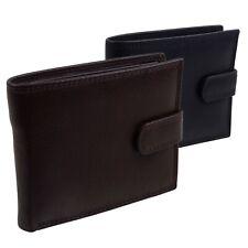 Golunski Leder Herren Bi-Fold Geldbörse