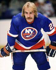 Bobby Nystrom 8X10 Photo New York Islanders Ny Picture Nhl