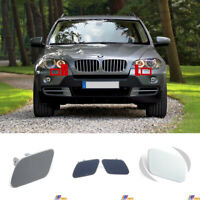 L/R Headlight Washer Cap BMW X5 E70/LCI 3.0si 4.8i 30i 48i 35d 35i 50i 2007-2013