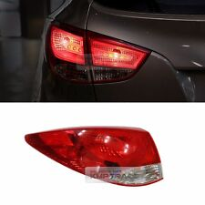 Genuine Parts Rear Tail Light Lamp LH Outside for HYUNDAI 2010-2015 Tucson ix35