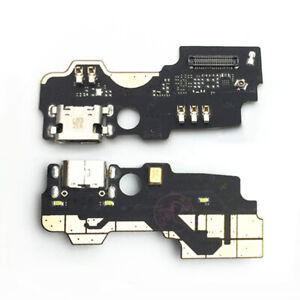 OEM USB Charging Port Connector Dock Board MIC Flex Cable For ZTE Max XL N9560