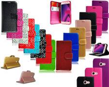 Étuis, housses et coques etuis portefeuilles noir Samsung Galaxy A5 pour téléphone mobile et assistant personnel (PDA)