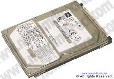 "Toshiba MK1011GAV 10GB IDE 2.5"" 12.5mm. Notebook Hard Drive - HDD2932"