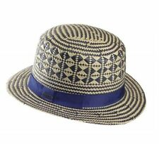 Straw Bowler/Derby Hats for Women