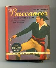 The Buccaneer   1938   Big Little Book