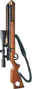 House Key blank looks like a Scoped Rifle for Schlage locks SC1
