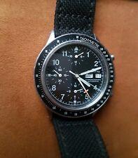 Fortis chronograph lemania 5100 Vintage